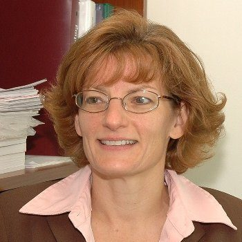 Rita Shea-Van Fossen