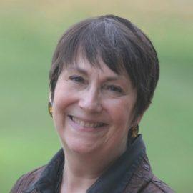 Jeanie Forray